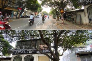Bán lô đất và nhà mặt tiền đường 5 Phan Trung TP. Biên Hòa, vị trí đẹp sổ riêng, 12x20m, 0933791950