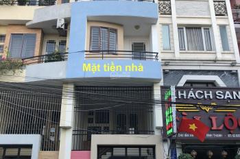 Nhà Chu Văn An 4.2x20m 4 lầu 10 phòng cực rộng giá 25tr/th làm VP công ty