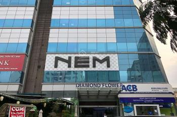 Cho thuê văn phòng tòa nhà Diamond Flower Tower, ngã tư Lê Văn Lương - Hoàng Đạo Thúy
