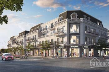 Vincom Shophouse Bạc Liêu, vị trí vàng đắc địa trung tâm thành phố