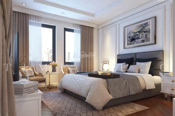 Biệt thự đẳng cấp Monaco tại trung tâm Bãi Cháy, Hạ Long. Chính sách cực tốt cho nhà đầu tư