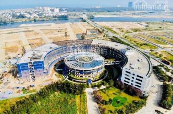 Lô đất đường 7m5 Vũ Văn Cẩn ngay cạnh FPT Plaza, trường quốc tế Singapore, bệnh viện Hàn Quốc