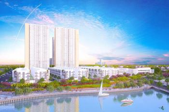 Sở hữu nhà phố cao cấp NBB 3 Garden trong khu phức hợp 8 hecta chỉ với giá 8 tỷ/căn