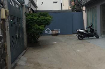 Bán nhà hẻm 6m HXH 217 Bùi Đình Túy Q. BT gần chùa Long Vân giá rẻ DT 4x24m giá 8.5tỷ LH 0971157683