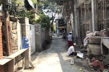 Cần bán nhà đất kiệt Nguyễn Trãi chỉ sau lưng 1 nhà mặt tiền, gần chợ Tây Lộc, giá rẻ
