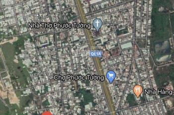 Cho thuê kho bãi 5200m2 đường Lê Trọng Tấn gần quốc lộ 1A xe trọng tải nặng đi vô tư