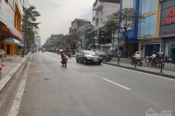 Siêu của hiếm nhỉnh 3.5 tỷ có nhà mặt phố Nguyễn Trãi - vỉa hè rộng thênh thang lại còn gần Royal