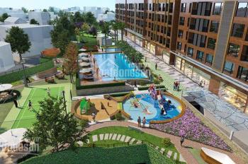 Cần bán căn hộ mặt tiền Điện Biên Phủ, 4,3 tỷ/2PN. Cuối năm nhận nhà, hỗ trợ vay NH 70%