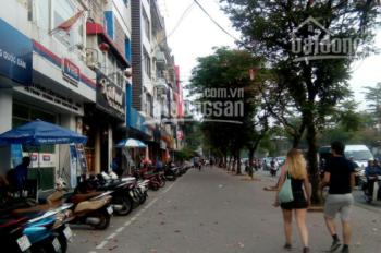 Nhà mặt phố Kim Mã, 5 tầng kinh doanh đỉnh giá chỉ 280tr/m2