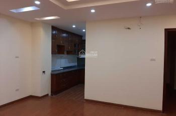 Cho thuê chung cư tòa 17T2 Vinaconex 3 Trung Văn cầu vượt Đỗ Đức Dục DT 110m2, 3 ngủ, 2 vệ sinh 7tr