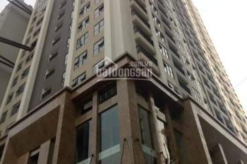 Cần thanh khoản tòa nhà hỗn hợp mặt phố quận Thanh Xuân, Hà Nội. Diện tích: 2.500m2