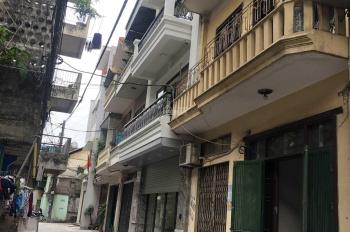 Hot, chính chủ bán nhà cực rẻ tại Ngọc Lâm, Long Biên, HN