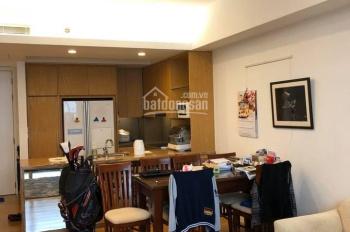 Chính chủ bán chung cư Indochina Plaza tại 241 Xuân Thuỷ tầng 18, toà Tây 2 PN
