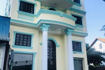 Bán tòa nhà văn phòng mặt tiền Xa Lộ Hà Nội, Q2, giá rẻ thị trường, liên hệ chính chủ: 0939959697