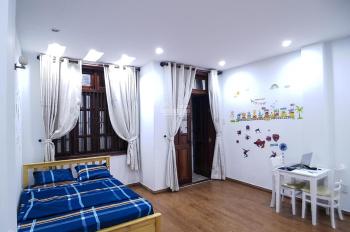 Cho thuê căn hộ dịch vụ full nội thất tại Bình Thạnh, liên hệ Anh Kiên 0398897220 zalo để xem phòng