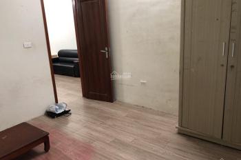 Chính chủ cho thuê căn hộ 1pn 1vs, 45m2 P3118 Toà Vp6 Linh Đàm