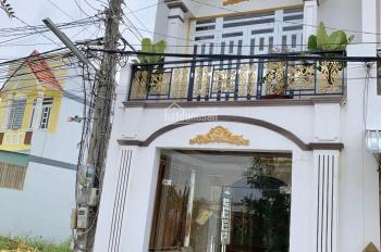 Nhà hai mặt tiền KDC Thành Công, P. Long Tuyền, Q. Bình Thuỷ