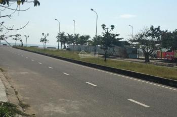 Bán đất 2 mặt tiền đường lớn Nguyễn Huy Chương rộng 30m, cách biển Võ Nguyên Giáp chỉ 50m