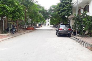 Bán đất phố Việt Hưng, 80m2, MT 5m, view Vincom Harmony, giá 74tr/m2, LH 0946296299