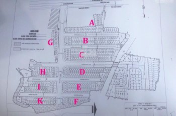 Bán nhanh lô Đặng Gia Phát Long Thuận, P. Long Phước, Quận 9