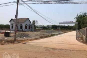 Bán căn biệt thự mini tại Chơn Thành, Bình Phước