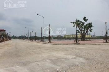 Bán đất thổ cư thôn Cán Khê, xã Nguyên Khê, Đông Anh, Hà Nội