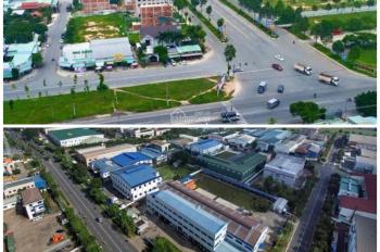 Dự án mới ngay khu thương mại lớn nhất huyện. Đã ra sổ từng lô, giá chỉ từ 8tr/m2, đặt chỗ ngay
