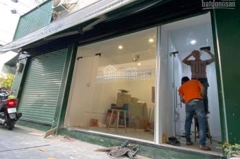 Giảm 70% giá thuê văn phòng tại mặt tiền đường Trường Chinh, Tân Bình