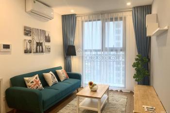 Chính chủ gửi cho thuê căn hộ tòa E2 CC CT8, DT 78m2, 2PN, full đồ giá 17.5tr LH 0777.398.999