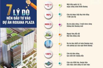 Cơ hội đầu tư BĐS tốt nhất năm 2020 và đón đầu cơ hội tăng trưởng của thành phố Thuận An