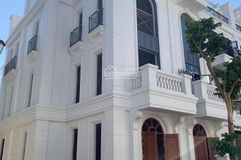 Bán biệt thự trung tâm thủ đô dành riêng cho giới siêu giầu. LH 0982 416 892