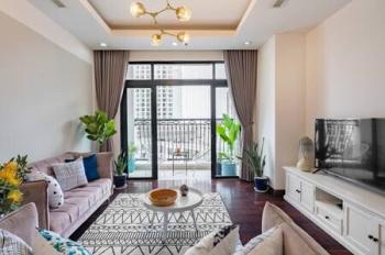 Cho thuê căn hộ tại Royal City 1-2-3-4 ngủ đủ đồ, đồ cơ bản. Giá chỉ từ 12tr. Mr Đức 0978.348.061