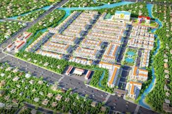 TT 397 triệu (50%) sở hữu ngay đất nền dự án Tân Lân Residence (Cần Đước)