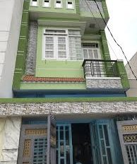Bán nhà đang cho thuê cạnh chợ Việt Kiều Củ Chi, thu nhập 13tr/th, DT 90m2, giá 1.2 tỷ sổ hồng