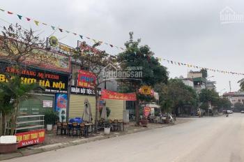 Bán đất khu 31ha trung tâm hành chính mới Quận Gia Lâm, tiện kinh doanh. Liên hệ 0868423986