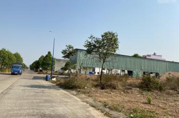 Bán gấp lô đất 520m2 nằm trong khu dân cư hiện hữu, xung quanh nhiều tiện ích, tiện kinh doanh