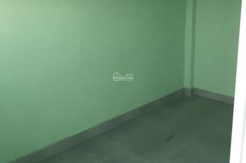Cần bán gấp nhà phố 1 trệt 2 lầu, sổ hồng riêng, quận Bình Tân, giá 1tỷ650