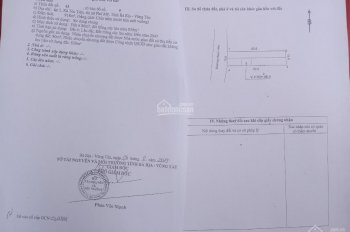 3tr/m2 đất thổ cư, kế bên KCN và khu hành chính mới, sổ tươi, thanh toán công chứng ngay