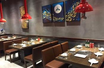 Hot! Sang nhượng nhà hàng Nguyễn Hoàng 150m2, 3 tầng 8m mặt tiền 40 triệu/tháng. Quận Nam Từ Liêm