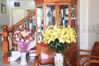 Bán nhà 3 tầng khu tái định cư Hà Quang 2, Nha Trang. Đã có sổ hồng, LH: 0934082421