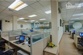 Cho thuê văn phòng mặt đường Cầu Giấy, 100m2, 23 triệu/tháng, LH: 0902.255.100