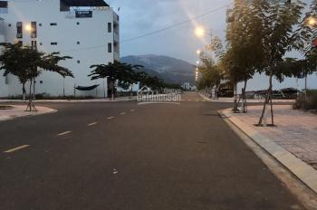 Cần tiền bán lô đất đường số 7 KĐT Hà Quang II, Nha Trang, đường rộng 22m. Giá 32tr/m2