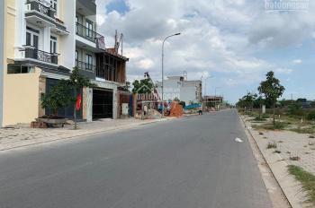 Ngân hàng Quốc Tế VIB trân trọng hỗ trợ phát mãi 30 nền đất liền kề bến xe Miền Tây, TP. HCM
