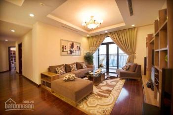 Bán chung cư sửa đẹp mặt phố Vũ Phạm Hàm, tòa Trung Yên 1. 118m2, 26 triệu/m2, tel 0975118822