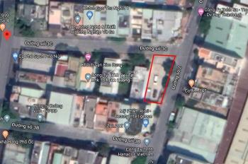Kẹt tiền bán gấp lô góc đường số 2&3C trong Khu Tên Lửa Bình Tân đang cho thuê giá 30tr/tháng