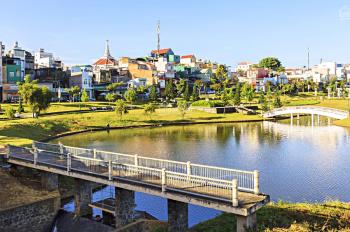 Chính chủ cần bán gấp lô đất mặt tiền 10m đường Lê Hồng Phong hiện đang kinh doanh