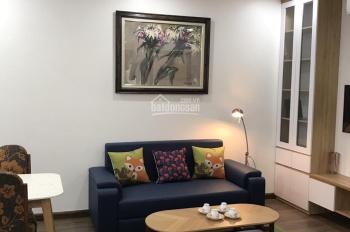 Chính chủ cho thuê căn hộ 2PN tòa CT1, CC A10 Nam Trung Yên DT 61m2, giá 13tr/tháng LH 0777.398.999