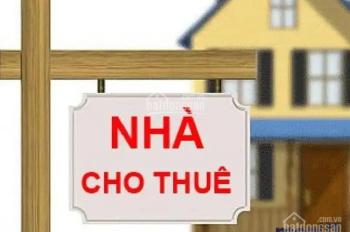 Cho thuê nhà cấp 4 nguyên căn Đường số 8- Lã Xuân Oai, quận 9 giá chỉ 5tr/tháng