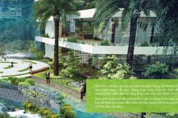 Cho thuê Văn phòng chuyên nghiệp tại tòa Ecolife Capitol, DT linh hoạt: 70 - 100m2 - 200m2