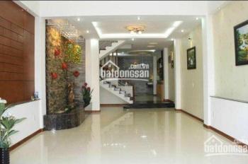 Nhà cho thuê nguyên căn hẻm 809, Trần Hưng Đạo ngay cafe Nhật Nguyệt hẻm cụt. 0938265219 A Hiền